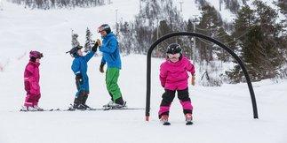 Aktiviteter for store og små i vinterferien - ©Emilie Holba