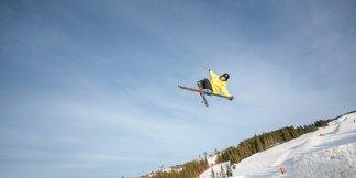 Aktiviteter for store og små i vinterferien ©Gisle Johnsen/Hafjell Alpinsenter