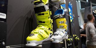 Lyžiarska obuv 2017/2018: Nové trendy a produkty z veľtrhu ISPO - ©Skiinfo