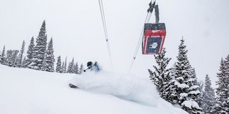 Jackson Hole: Can't Stop, Won't Stop, Winter Still in Full Force - ©Jackson Hole Mountain Resort