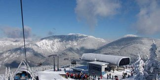 Free skiing At Jasna As Czech and Slovak Ski Areas Open