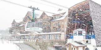 Snowiest Resort of the Week: 3.4-3.10 - ©Jay Peak