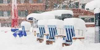Prichádza treskúca zima? Toto hovoria meteorologické modely. ©Facebook Lech Zürs