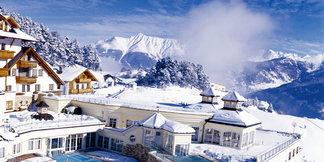 Ośrodki narciarskie ,,car free'': ekologiczne, bezpieczne i ciche