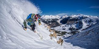 Neige, évènements sportifs et bien-être sont la clé du succès d'Andorre ©Visitandorra