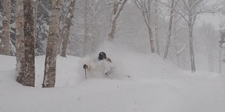 Snowiest Resort of the Week: 3.11-3.17 ©Smugglers' Notch