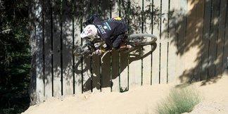 Bikepark Les Gets - ©Les Gets - Portes du Soleil/Bikepark Les Gets