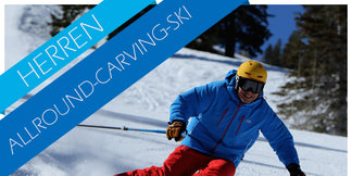 Allround-Ski / Pistenski Test 2017/2018 - ©Jim Kinney | Masterfit Media
