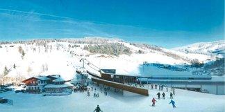 Stacje narciarskie przygotowują się do sezonu: aktualne zdjęcia, filmy i newsy - ©Hochkönig