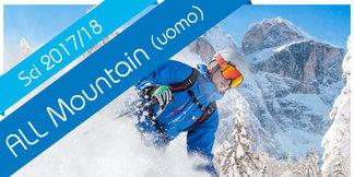 Ski test: Sci All Mountain 2018 (uomo)