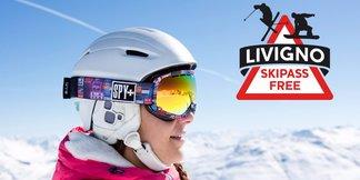Grudniowa promocja w Livigno - od 1 do 22 grudnia skipass free! - ©Livigno | Facebook