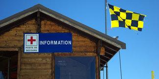 De nouveaux aménagements sur le domaine skiable de Sainte Foy Tarentaise ©Trombax - Fotolia.com