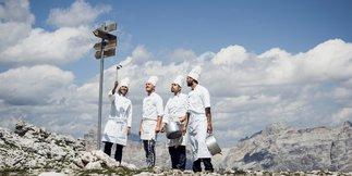 Alta Badia: l'Estate in Montagna diventa Golosa - ©Consorzio Turistico Alta Badia – www.altabadia.org – Andrè Schonherr
