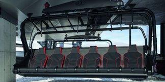 Premiéry v Davose: Nová 6-sedačková lanovka a prvý Hard Rock Hotel v Švajčiarsku - ©Davos Klosters