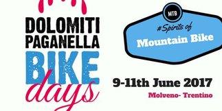 #SPIRITSOFMTB: 3 giorni nella Dolomiti Paganella Bike Area - ©DPB Days
