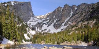 Top 5 Colorado High Alpine Lake Hikes - ©dmtilley
