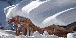Czy nadchodzi zima stulecia?  - ©Flumet - St Nicolas la Chapelle Tourisme