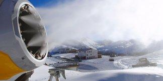 Livigno: si scia dal 18 Novembre ©Carosello 3000 Livigno