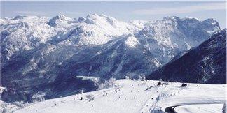 Skigebiete in Oberbayern: Faszination für Groß und Klein ©Skilifte Rossfeld