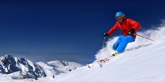 Prvá lyžovačka na Chopku a na Štrbskom Plese štartuje už v piatok 1.12. ©Marek Hajkovský