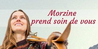 Morzine pampers you ©Office de Tourisme Morzine Avoriaz