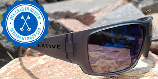 Gear in Review: Native Eyewear Sightcaster - ©James Robles