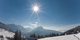 Skiurlaub in Oberjoch: Bayerisches Dolce Vita mit Panorama-Häppchen ©Panoramahotel Oberjoch