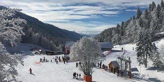 Les nouveautés de l'hiver à Autrans-Méaudre ©Station Autrans-Méaudre en Vercors
