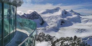 Začína sa lyžiarska sezóna na ľadovcoch Pitztal a Stubai ©Pitztaler Gletscherbahn