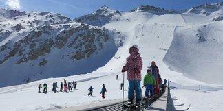 Dove sciare durante il ponte del 1 Maggio? - ©Pontedilegno - Tonale Facebook