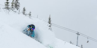 Snowiest Resort of the Week: 4.15-4.21 ©Revelstoke