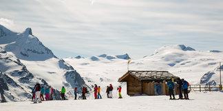 Neue Piste in Zermatt: Umweltverbände protestieren - ©Skiinfo