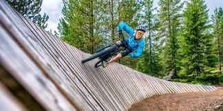 Klart for sykkelfest i Trysil - ©Hans Martin Nysæter/Destinasjon Trysi