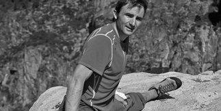 Zum Tod von Ueli Steck: Ein schmaler Grat - ©Ueli Steck Archiv