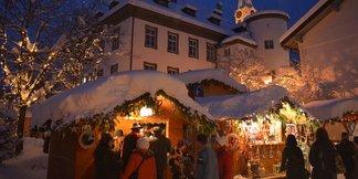 Kouzlo Vánoc: Tipy na nejkrásnější vánoční trhy v Bavorsku ©Bad Hindelang