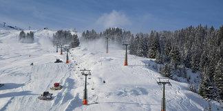 Ski Arlberg štartuje sezónu: Ktoré lanovky a zjazdovky budú cez víkend otvorené? ©Facebook Lech Zürs