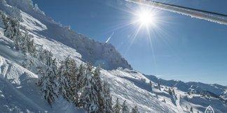 Op verkenning in Les Arcs: een a-typisch Frans skigebied - ©facebook Les Arcs