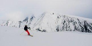 Aké sú snehové podmienky v TOP 20 lyžiarskych strediskách? ©www.vt.sk