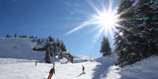 Weekly Snow Report 21/2/18 - ©Avoriaz/Facebook