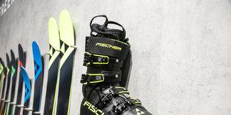 Fischer Ranger Free: To nejlepší z freeridu, skitouru a sjezdu v jedné botě ©Skiinfo | Sebastian Lindemeyer