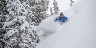 Photo Gallery: Colorado, Utah Get Dumped On ©Brighton Resort, Chris Pearson/Ski Utah