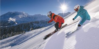 Come stare al caldo sulle piste da sci? ©Decathlon.it