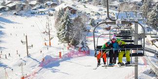 Chamonix : Un nouveau départ pour le domaine des Planards ©Pierre Raphoz