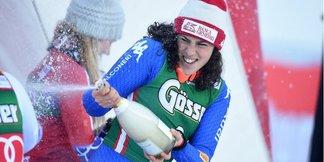 A Tarvisio i campioni della Coppa del mondo di sci ©PromoTurismoFVG