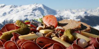 Glisse et plaisirs culinaires pour la Gliss'gourmande ©Lexa Nox - Fotolia.com