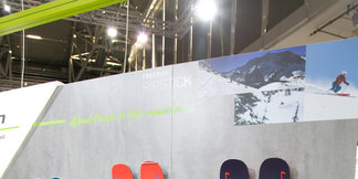 Smart Ski Technology – Elan stellt erstes integriertes Smart-Ski-Konzept vor ©Skiinfo | Sebastian Lindemeyer