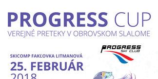 PROGRESS CUP 2018  ©LV
