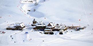 Baqueira Beret, une station de ski gastronomique ©Station de Baqueira Beret