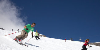 Year-round ski guide - ©Tignes