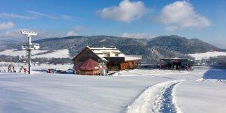 Ski Bukovka: Startujeme v sobotu 16.12.2017 ©Ski Bukovka - facebook